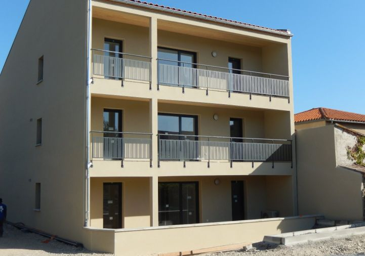 A vendre Saint-lys 310874990 Immobilier des coteaux