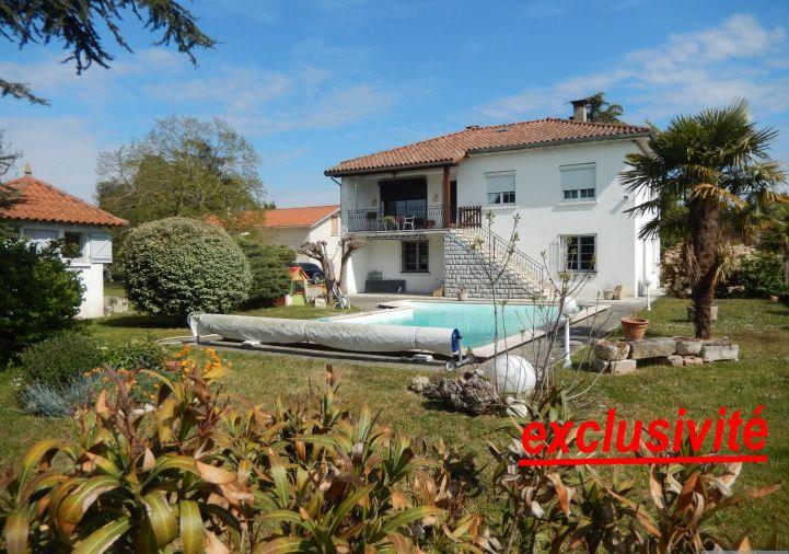 A vendre Maison Noe   Réf 310875457 - Immobilier des coteaux