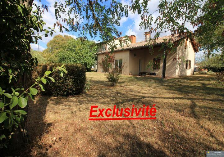 A vendre Pujaudran 310875464 Immobilier des coteaux