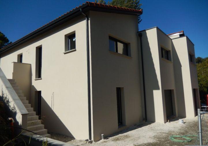 A vendre Maison Toulouse | R�f 310875486 - Immobilier des coteaux