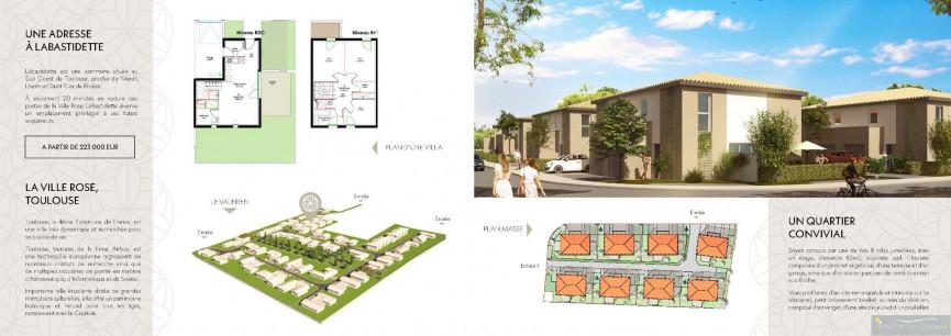 A vendre  Labastidette | Réf 310875523 - Immobilier des coteaux