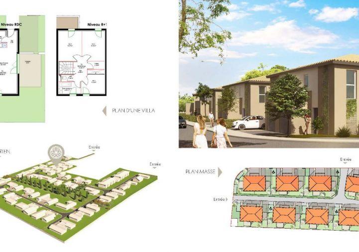 A vendre Maison Labastidette | Réf 310875523 - Immobilier des coteaux