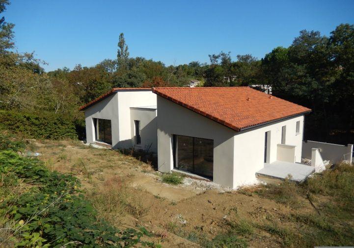 A vendre Maison Toulouse | Réf 310875525 - Immobilier des coteaux