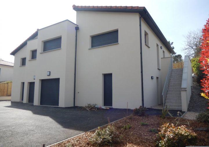 A vendre Maison Toulouse   Réf 310875646 - Immobilier des coteaux