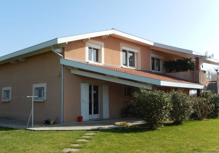 A vendre Maison Seysses | Réf 310875742 - Immobilier des coteaux