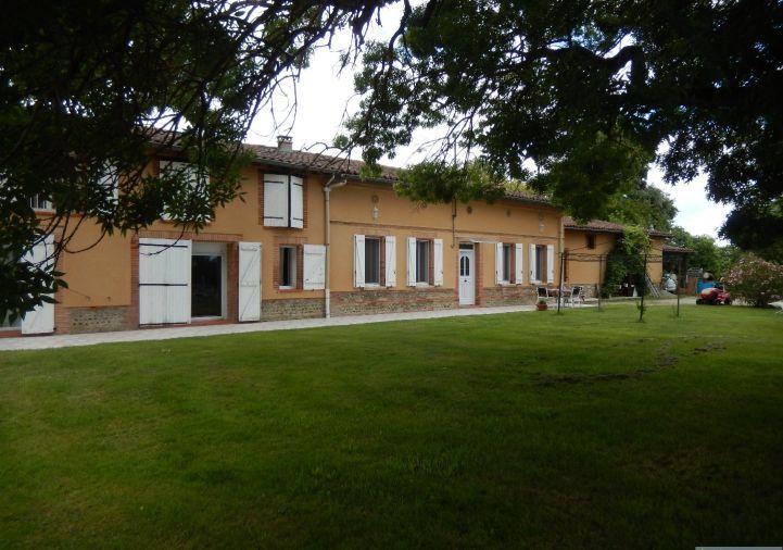 A vendre Maison Labastidette | Réf 310875743 - Immobilier des coteaux