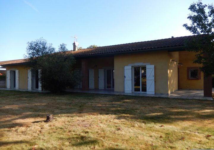 A vendre Maison Lherm | Réf 310875751 - Immobilier des coteaux