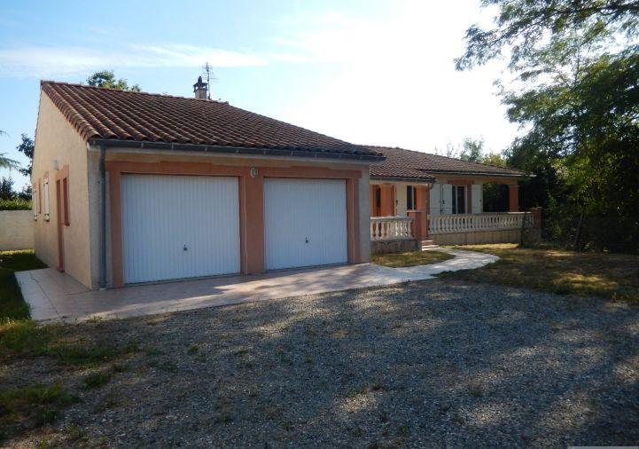 A vendre Maison Lherm | Réf 310875752 - Immobilier des coteaux