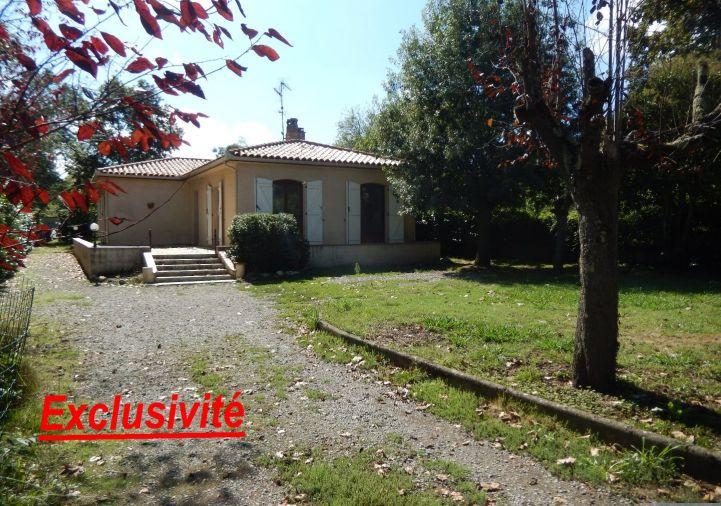 A vendre Maison Lamasquere | Réf 310875774 - Immobilier des coteaux