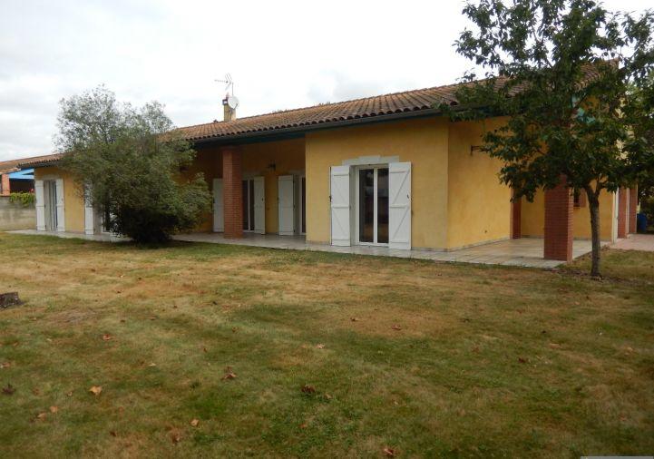 A vendre Maison Lherm | Réf 310875779 - Immobilier des coteaux