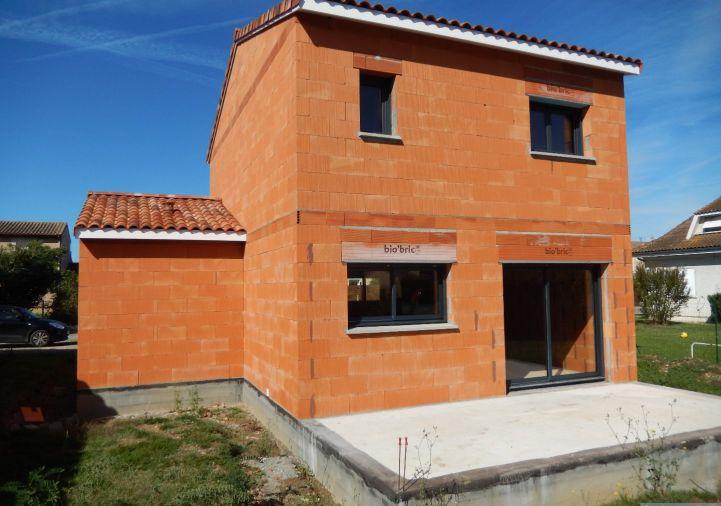 A vendre Maison Muret   Réf 310875805 - Immobilier des coteaux