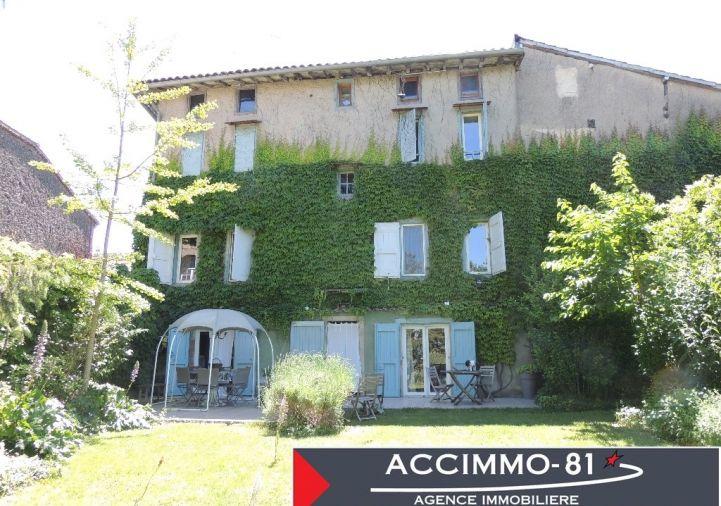 A vendre Puylaurens 310902796 Accimmo 31