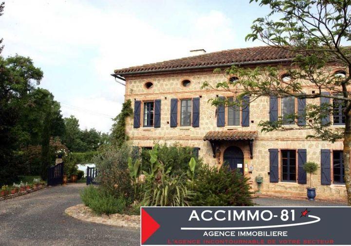 A vendre Saint-sulpice-la-pointe 310902926 Accimmo 31