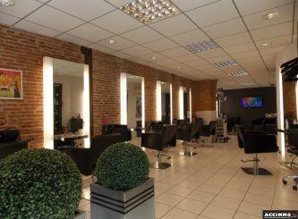 A vendre Salon de coiffure Lavaur | Réf 310905569 - Portail immo