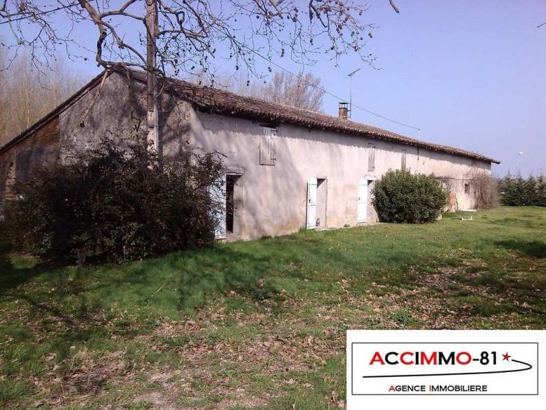 A vendre Saint Lieux Les Lavaur 31090816 Accimmo 31