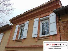 A vendre Montastruc-la-conseillere 310901530 Accimmo 31