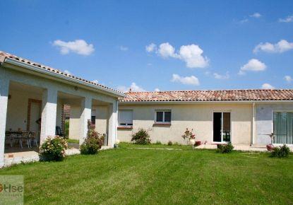 A vendre Buzet-sur-tarn 310925271 Tlse immobilier