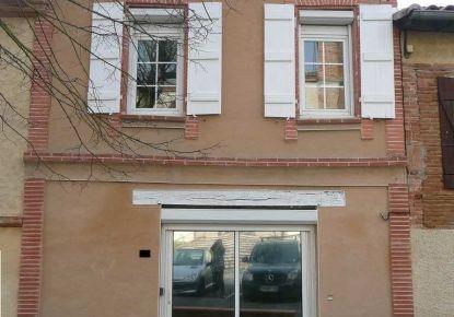 A vendre Montastruc-la-conseillere 310925555 Tlse immobilier