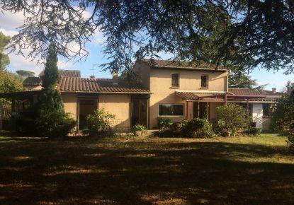 A vendre Montastruc-la-conseillere 310926177 Tlse immobilier