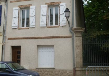 A louer Bessieres 310926193 Tlse immobilier
