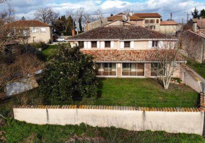 A vendre Montastruc-la-conseillere 310926232 Tlse immobilier