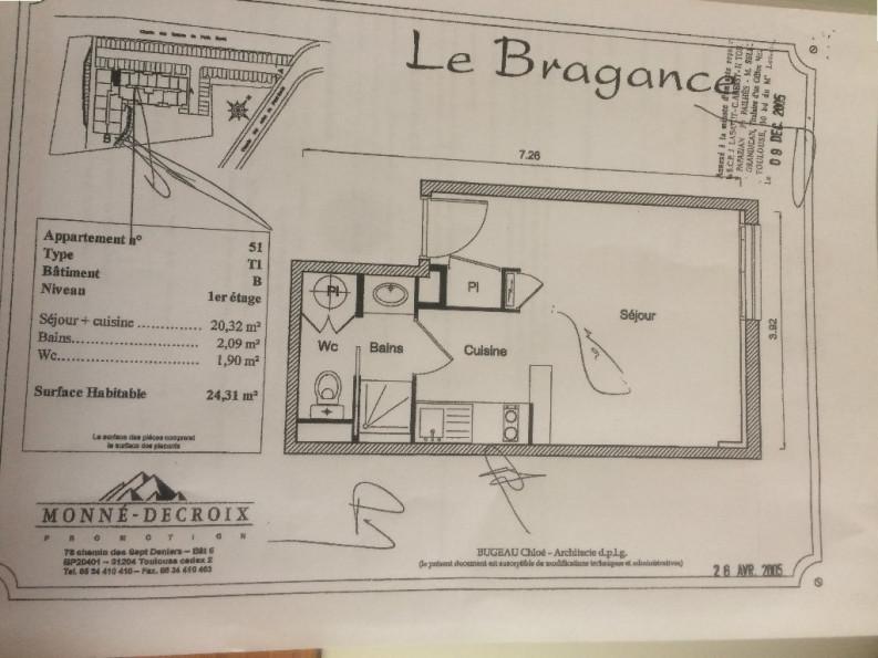 A vendre Toulouse 310926244 Tlse immobilier