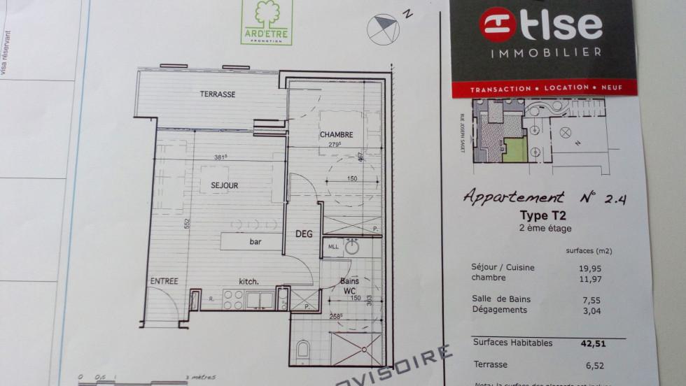 A vendre Toulouse 310926252 Tlse immobilier