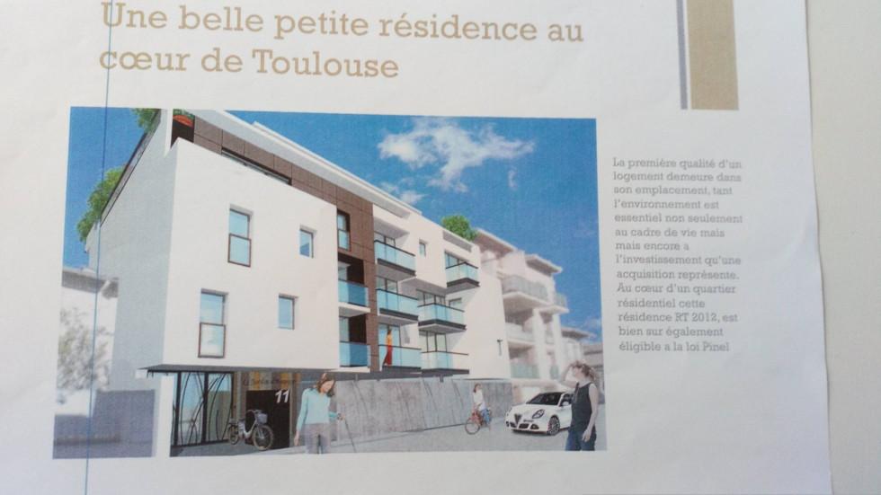 A vendre Toulouse 310926257 Tlse immobilier