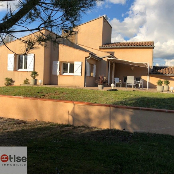 A vendre Bessieres 310926262 Tlse immobilier