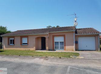 A vendre Saint-sulpice-la-pointe 310926528 Portail immo