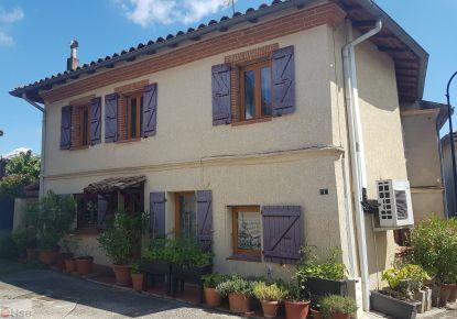 A vendre Montastruc-la-conseillere 310926551 Tlse immobilier