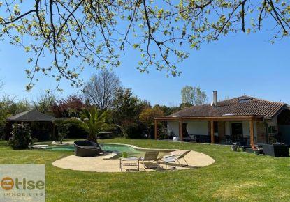 A vendre Maison Paulhac | Réf 310927055 - Tlse immobilier