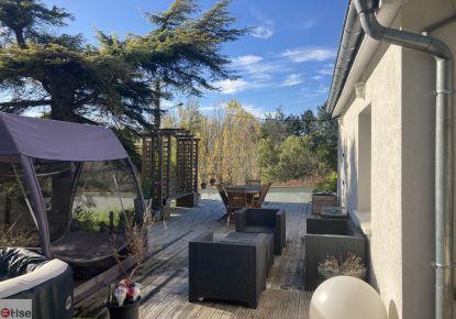 A vendre Maison Fronton | Réf 310927059 - Tlse immobilier