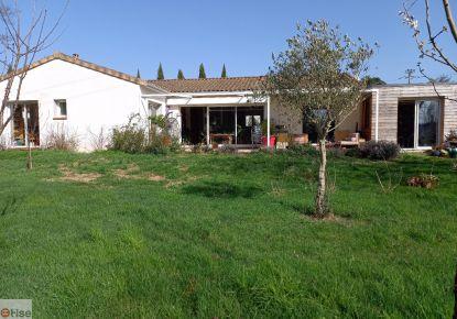 A vendre Maison Bessieres | Réf 310927068 - Tlse immobilier