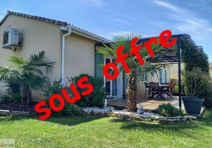 A vendre Maison Villemur-sur-tarn | Réf 310927260 - Tlse immobilier