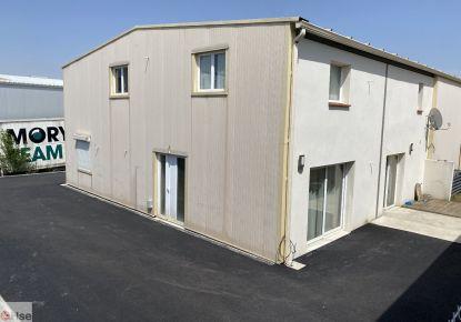 A louer Bureau Rouffiac-tolosan | Réf 310927282 - Tlse immobilier