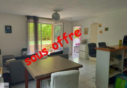 A vendre Appartement Buzet-sur-tarn   Réf 310927338 - Tlse immobilier