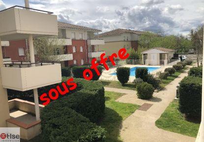 A vendre Appartement Bessieres | Réf 310927340 - Tlse immobilier