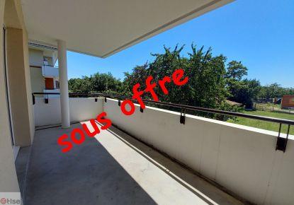 A vendre Appartement Bessieres | Réf 310927343 - Tlse immobilier