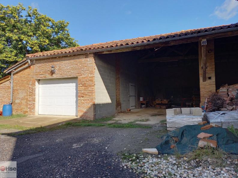 A vendre  Monclar-de-quercy   Réf 310927380 - Tlse immobilier