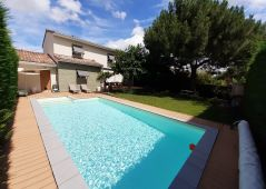 A vendre Maison Aucamville   Réf 31093784 - Lacoste immobilier