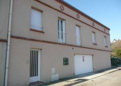 A louer Appartement Castelnau-d'estretefonds | Réf 3109389 - Lacoste immobilier