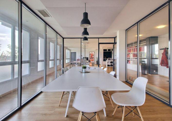A vendre Ateliers et bureaux Toulouse | Réf 310967613 - Capitole transaction