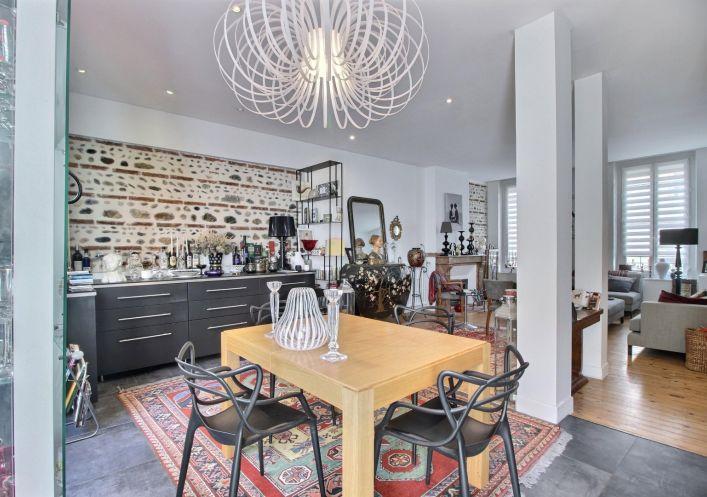 A vendre Maison Toulouse   Réf 310967632 - Capitole transaction