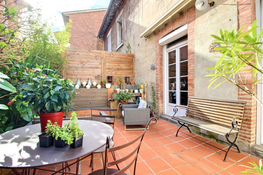 A vendre  Toulouse   Réf 310967632 - Adaptimmobilier.com