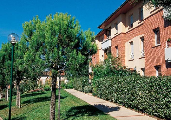 A vendre Appartement Toulouse | Réf 310967645 - Capitole transaction