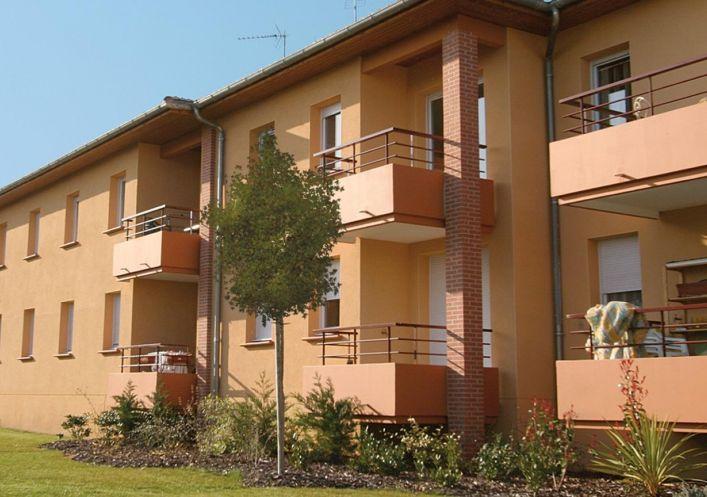 A vendre Appartement Gagnac-sur-garonne | Réf 310967646 - Capitole transaction