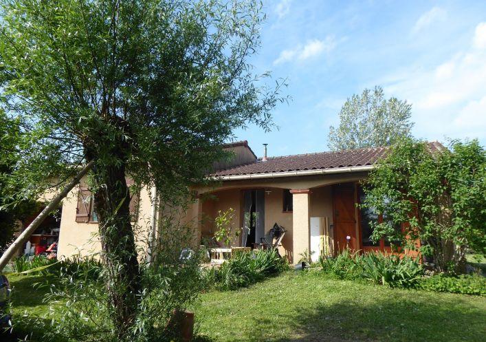 A vendre Maison Levignac | Réf 310967655 - Capitole transaction