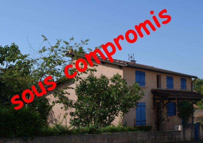 A vendre Maison Montastruc-la-conseillere | R�f 310981260 - Sia 31