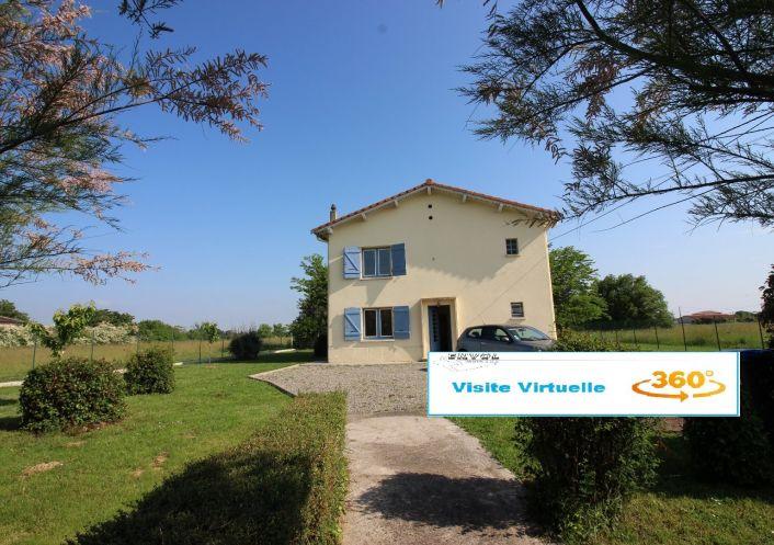 A louer Maison Cornebarrieu | R�f 311014456 - Sia 31